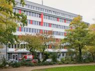 Meininger Hotel Hamburg City Center, 3*