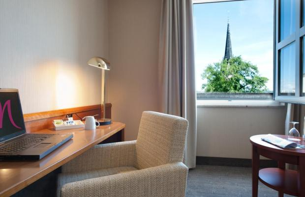 фото отеля Best Western Plus Hotel Kassel City изображение №5