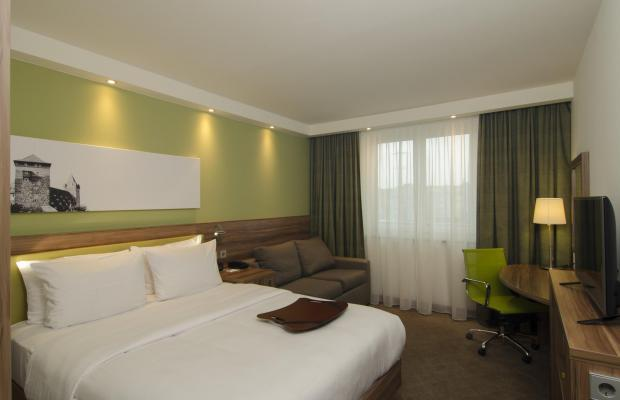 фото Hampton by Hilton Nuremberg City Centre изображение №6