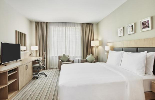 фотографии отеля Hilton Garden Inn Dubai Mall Of The Emirates изображение №7