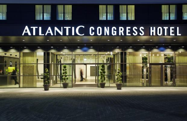 фотографии Atlantic Congress Hotel Essen изображение №28