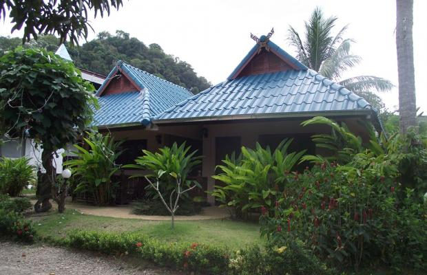 фото The Krabi Forest Homestay изображение №10