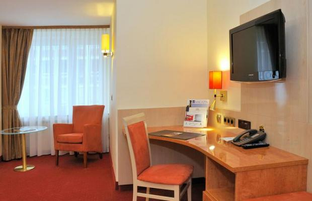 фотографии отеля TOP CCL Hotel Essener Hof (ex. TOP CityLine Hotel Essener Hof) изображение №43
