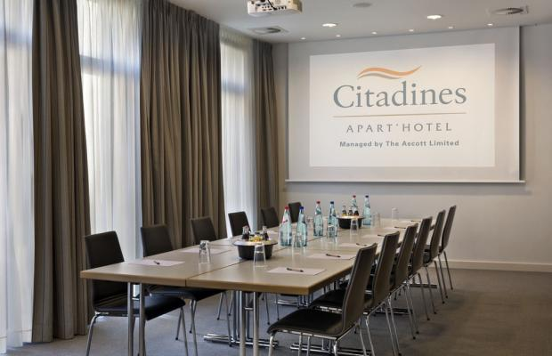 фотографии отеля Citadines City Centre Frankfurt изображение №35