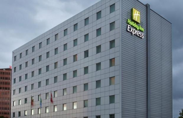 фото Holiday Inn Express Geneva Airport изображение №6