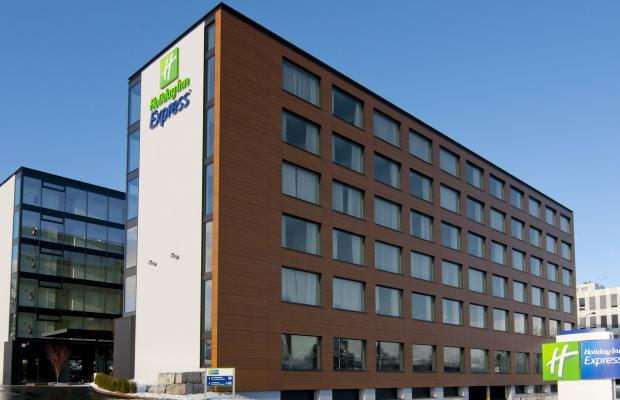 фотографии Holiday Inn Express Zurich Airport изображение №60