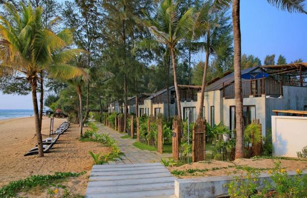 фото Natai Beach Resort & Spa  (ex. Maikhao Dream Resort & Spa Natai) изображение №18