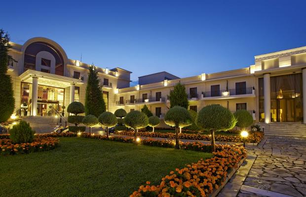 фотографии отеля Epirus Palace Hotel & Conference Center изображение №35