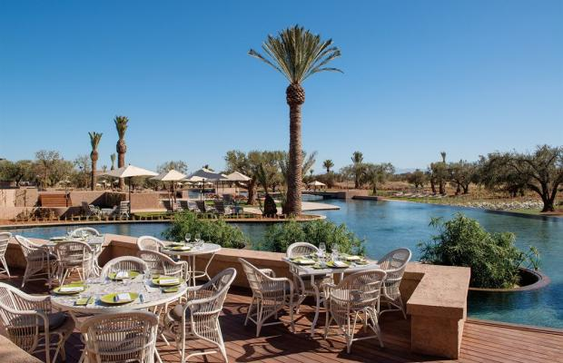 фотографии Beachcomber Royal Palm Marrakech изображение №44