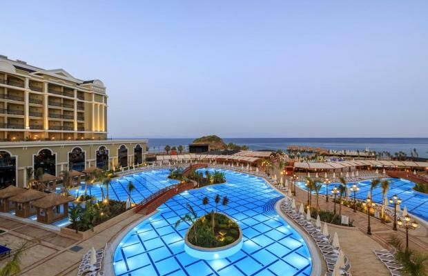 фото Sunis Efes Royal Palace Resort & Spa изображение №34