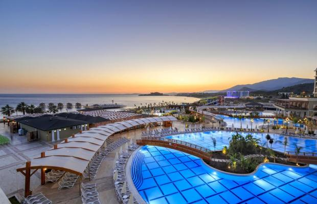 фотографии Sunis Efes Royal Palace Resort & Spa изображение №32