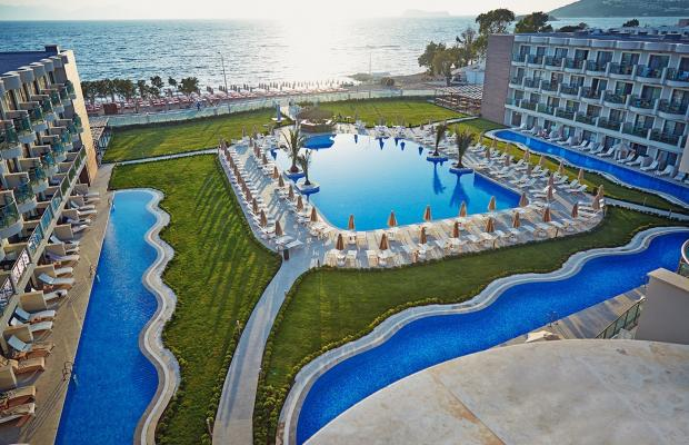 фото отеля Sensimar Bodrum Resort & Spa изображение №1