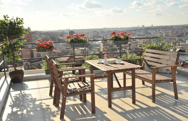 фотографии Three Apples Taksim Residence изображение №20