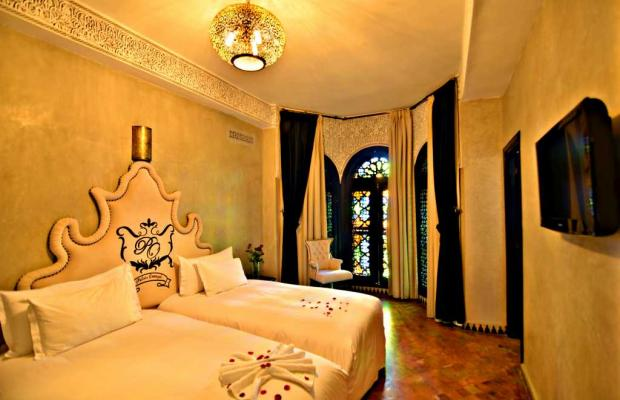 фото Palais Ommeyad Suites & Spa изображение №26