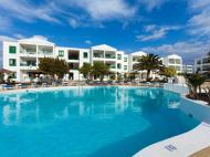 Blue Sea Apartamentos Costa Teguise Beach, 2*
