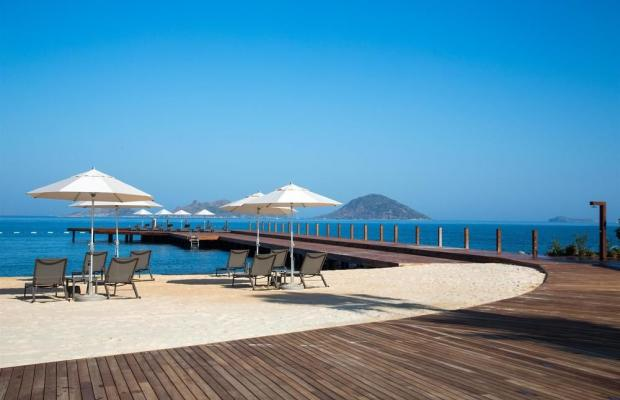 фотографии Swissotel Resort Bodrum Beach изображение №20