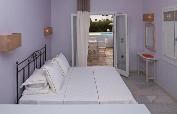 фотографии Ammos Naxos Exclusive Apartments & Studios изображение №52