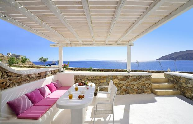 фотографии Mykonos Pantheon Luxury Suites изображение №124