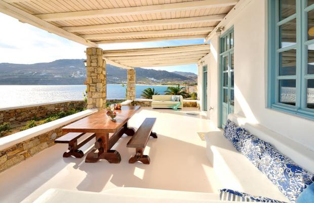 фотографии Mykonos Pantheon Luxury Suites изображение №104