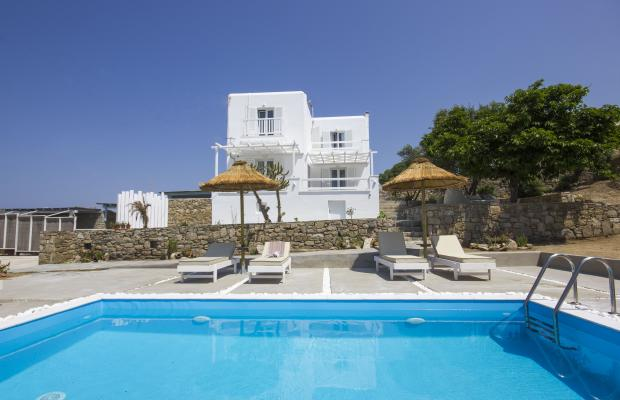 фото The A Hotel by Mykonos Arhontiko изображение №6
