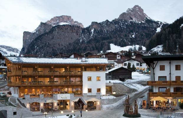 фото отеля Boutique Hotel Nives Dolomites изображение №1