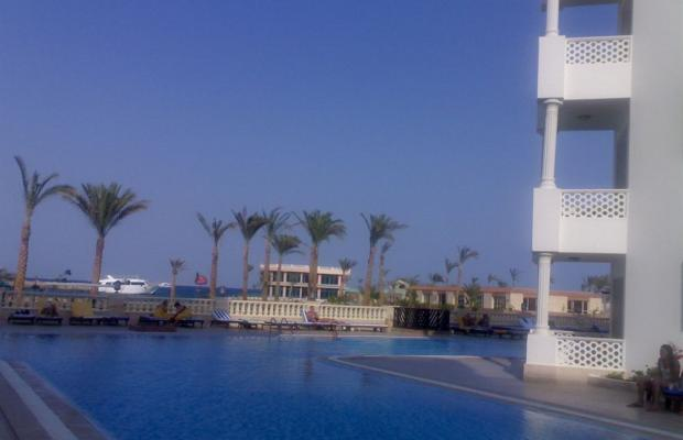 фотографии отеля Golden 5 Emerald Resort Hotel by Princess Egypt Hotels изображение №7