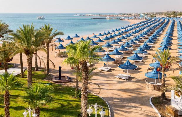 фотографии отеля Grand Hotel Hurghada by Red Sea Hotels изображение №15