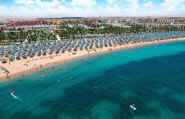 фото Grand Hotel Hurghada by Red Sea Hotels изображение №14