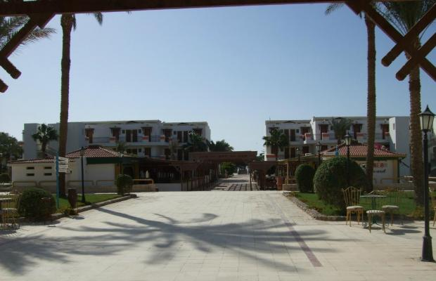 фотографии отеля Lamar Resort Abu Soma (ex. Riviera Plaza Abu Soma; Safaga Palace; Holiday Inn Safaga Palace) изображение №7