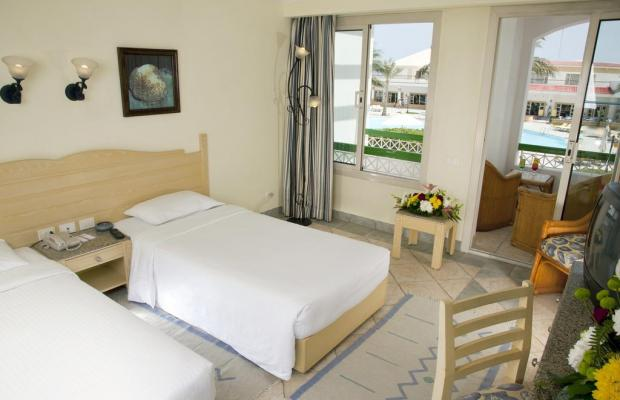 фото Coral Beach Resort Tiran (ex. Coral Beach Tiran Rotana Resort) изображение №10