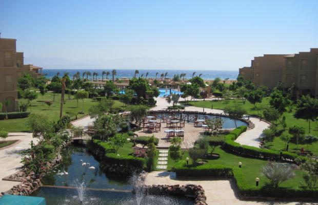 фотографии Swiss Inn Dream Resort Taba изображение №36