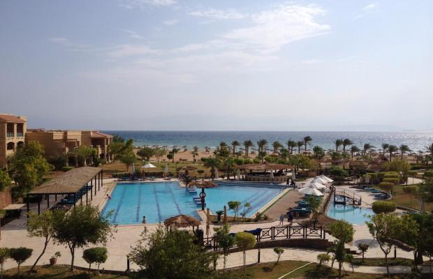 фотографии Swiss Inn Dream Resort Taba изображение №12