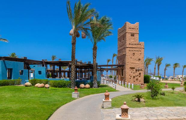 фотографии Red Sea Hotels Siva Port Ghalib (ex. Crowne Plaza Sahara Sands Port Ghalib Resort) изображение №20