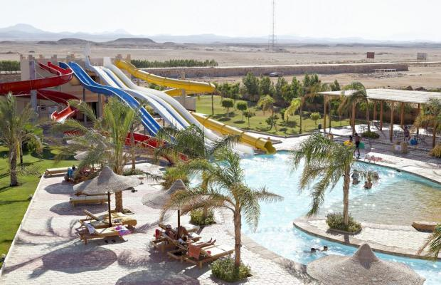 фото The Three Corners Sea Beach Resort (ex. Holiday Beach Resort Marsa Alam) изображение №2