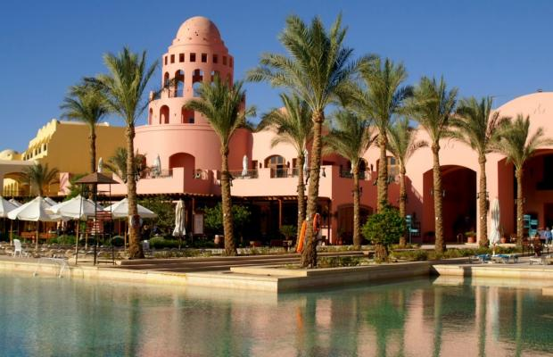 фото Miramar Resort Taba Heights (ex. Hyatt Regency Taba Heights) изображение №2