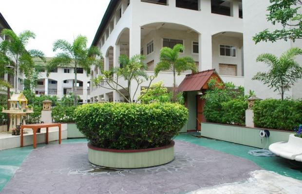 фото отеля Jomtien Morningstar Guesthouse изображение №17