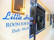 Little Home Guesthouse, 1*