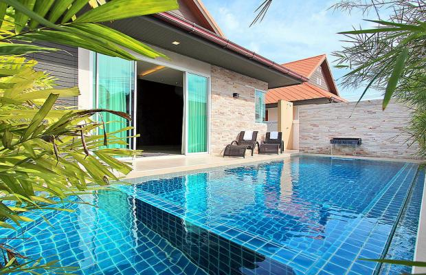 фото отеля The Ville Jomtien Pool Villa изображение №1