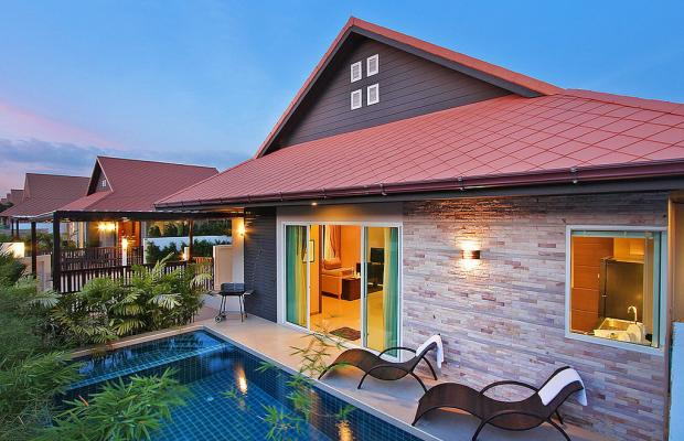 фото The Ville Jomtien Pool Villa изображение №106