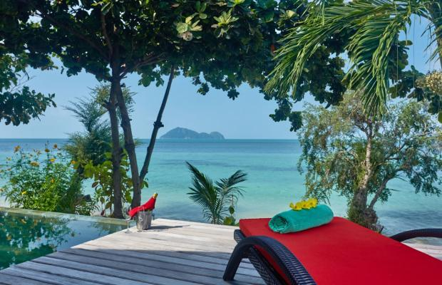 фотографии отеля Kupu Kupu Phangan Beach Villas and Spa by l'Occitane изображение №43