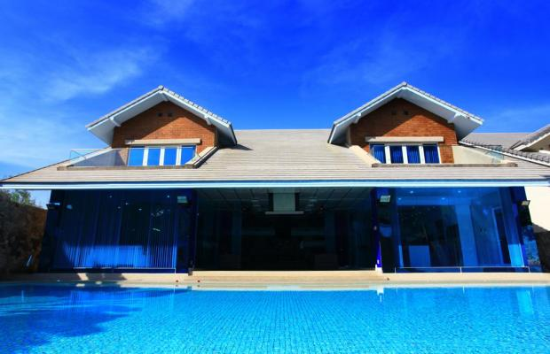 фотографии отеля Pratumnak Dream Villa by Pattaya Sunny Rentals изображение №35