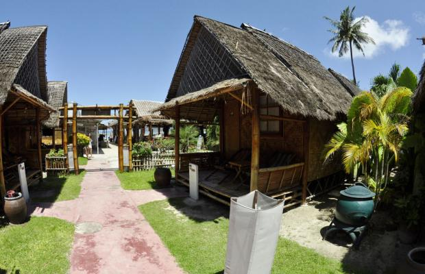 фото Phi Phi Twin Palms Bungalows изображение №2