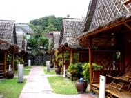 Phi Phi Twin Palms Bungalows, 3*
