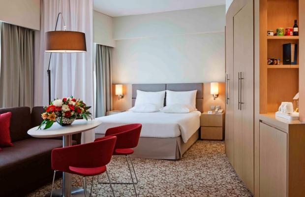 фото отеля Suite Novotel Mall Of The Emirates (ex. Suite Hotel Mall of the Emirates) изображение №29