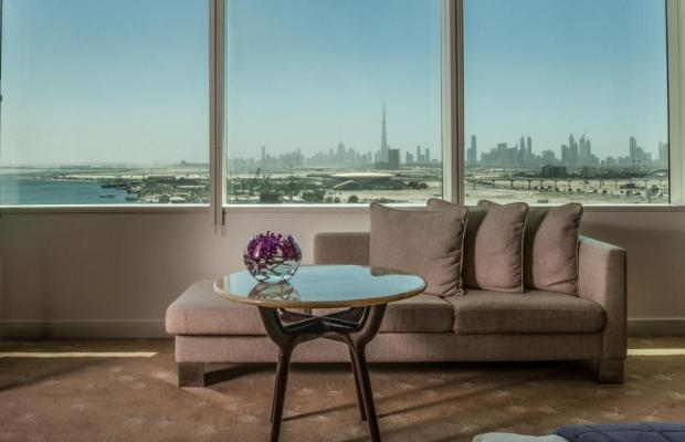 фотографии отеля InterContinental Dubai Festival City изображение №35