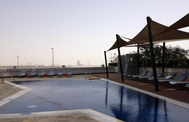 фото Radisson Blu Hotel, Dubai Downtown изображение №10