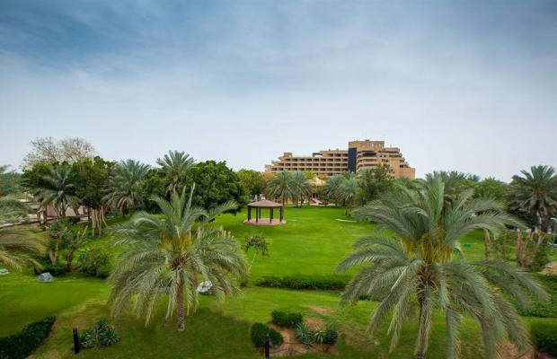 фото Danat Al Ain Resort (ex. InterContinental Al Ain) изображение №22