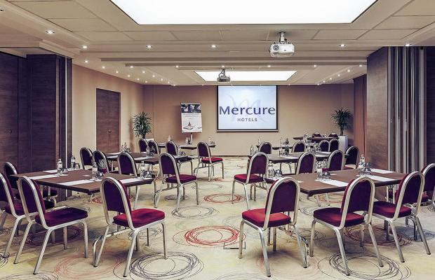 фотографии отеля Mercure Budapest City Center (ex. Hotel Taverna) изображение №19