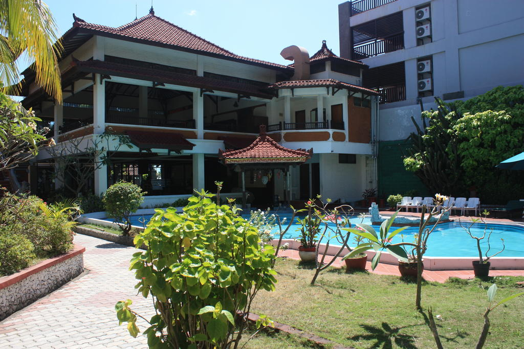 Puri Naga Sea Side Cottages, 3*, о. Бали adl adl ad006ewhlr88