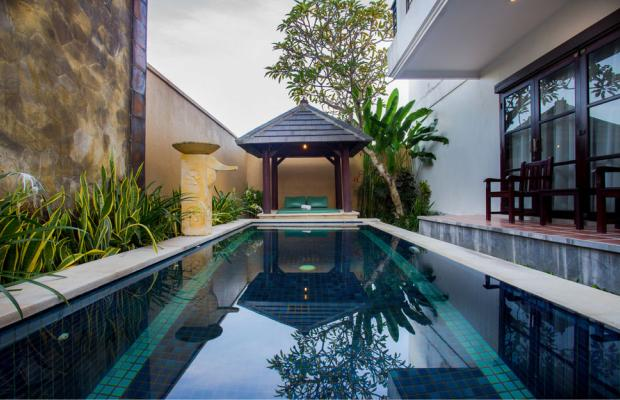 фотографии The Bidadari Luxury Villas & Spa изображение №4